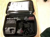 MATCO TOOLS CORDLESS RATCH MCL12